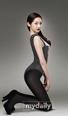Kan MinKyung
